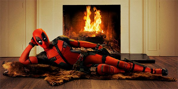 Ryan Reynolds como Deadpool