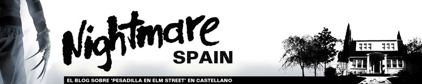 Nightmare Spain