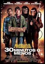30 Minutos o Menos (2011) [Latino]
