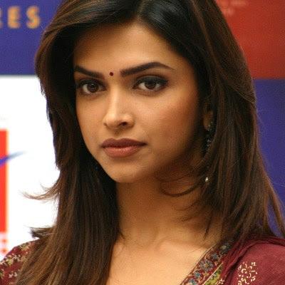 Deepika Padukone cute face