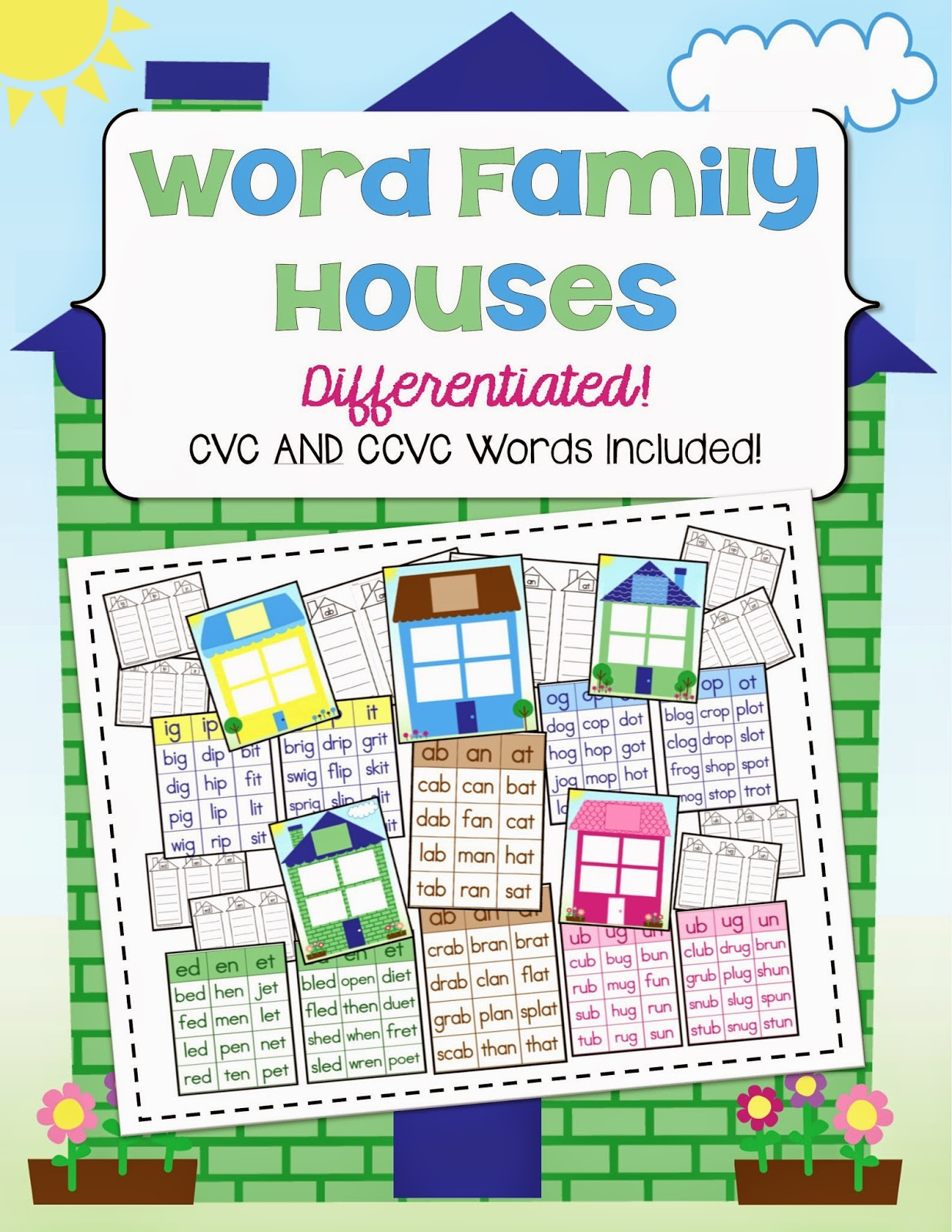 word family fun on sale for a short time