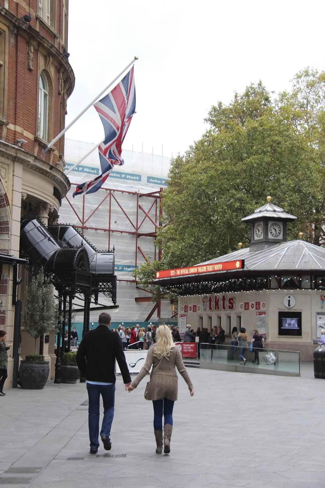 London, kako sam provela pet dana u ovom veličanstvenom gradu
