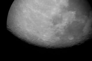 astrofotografia lunar aficionado