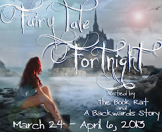 FAIRY TALE FORTNIGHT 2013!