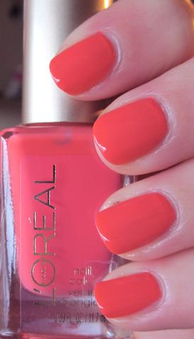 L'Oreal Nail Polish