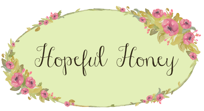 Hopeful Honey | Craft, Crochet, Create