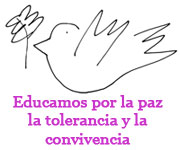 Educamos por la paz