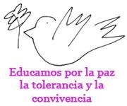 Educamos por la paz