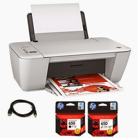 Hp Deskjet 2545 Driver All-in-one