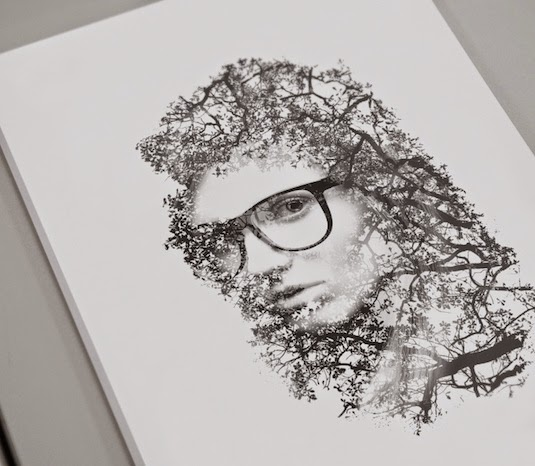 11. Learn How to Create Double Exposure Style