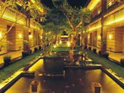 Hotel Murah di Palagan Jogja - Savita Inn