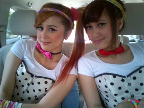 memek Foto Hot Duo Walang Sangit bugil