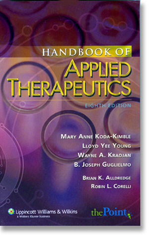 ACCP - Pharmacoeconomics and Outcomes: Applications for