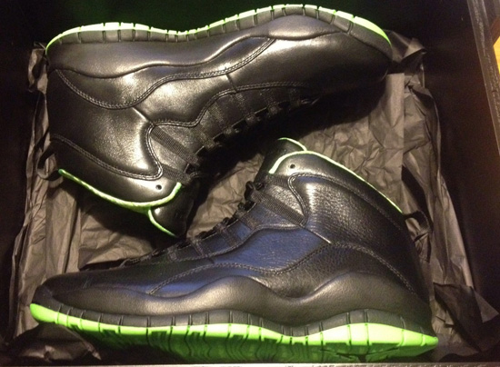 finest selection 46233 ad831 Cheap New Style Nike Air Jordan 10 XX8 Days of Flight