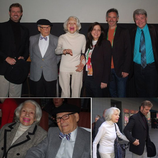 Channing Carson Son Of Carol Channing Carol channing and harry