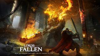 lords of the fallen artwork 2 E3 2013   Lords of the Fallen (Multi Platform)   Screenshots & Artwork