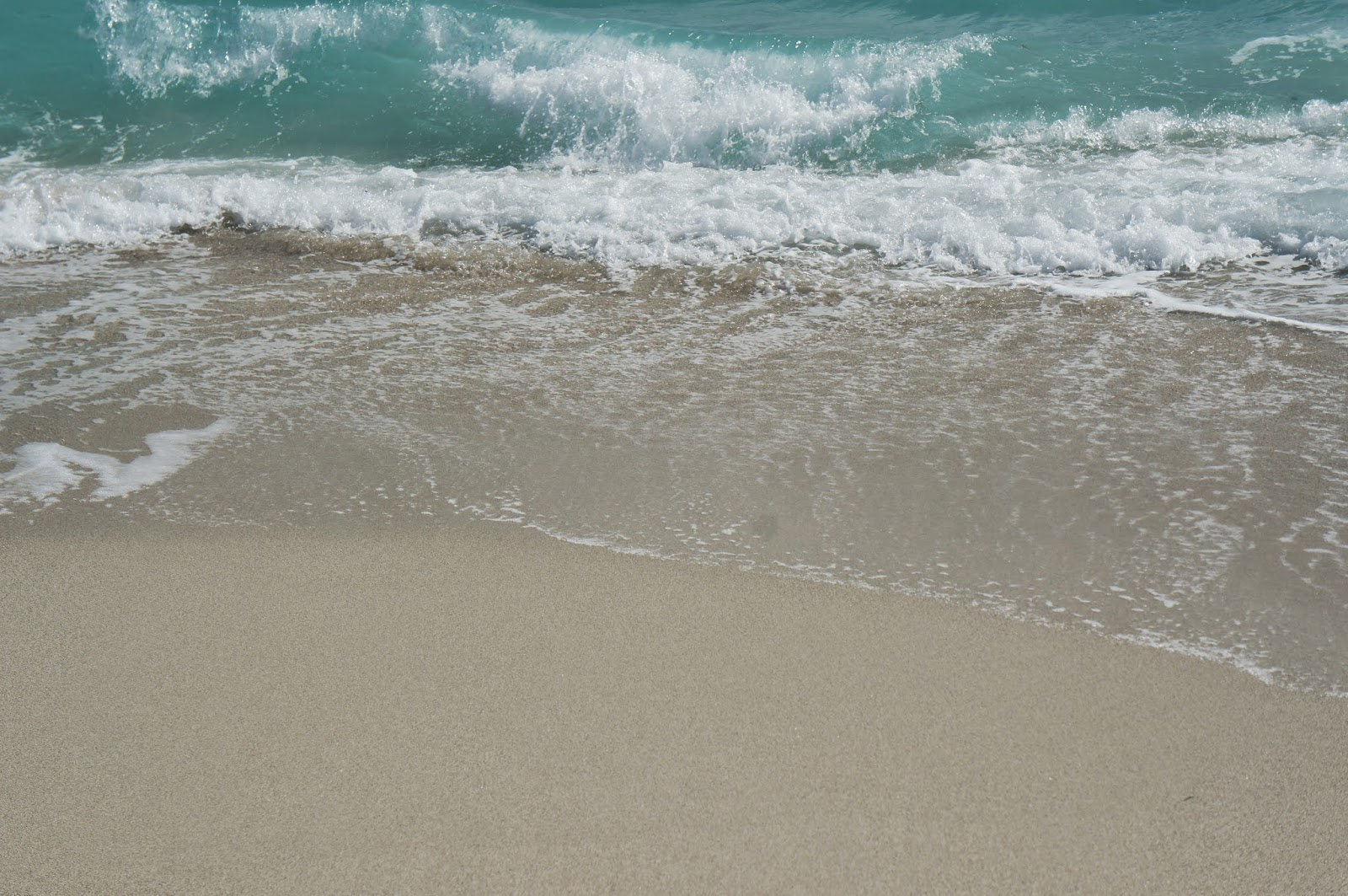 Public Domain Photos Of Miami South Beach Sea Pictures High Resolution Downloadable Sand Waves Foot Prints In The