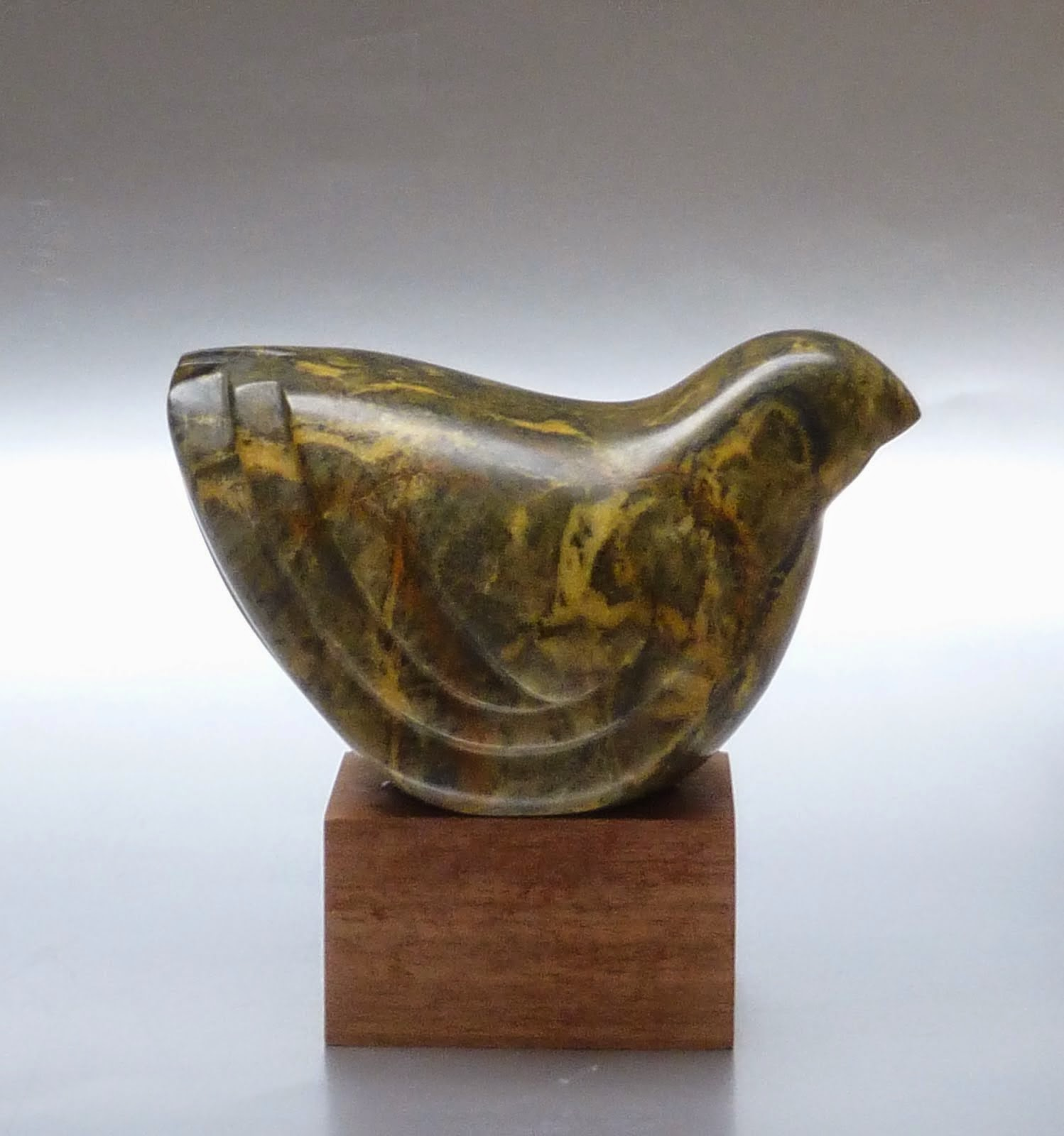 Chinese steenvogel