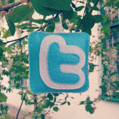 felt twitter logo