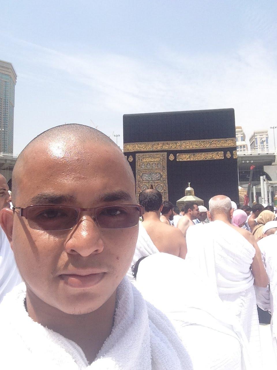 MAKKAH AL-MUKARRAMAH, ARAB SAUDI