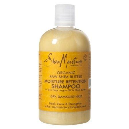 natural shampoo target