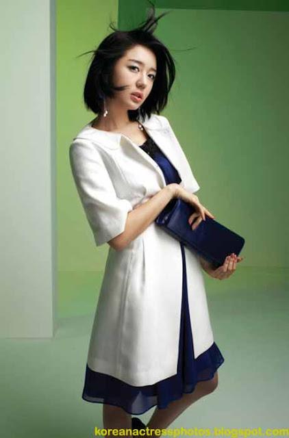 Yoon Eun Hye Sexy Korean