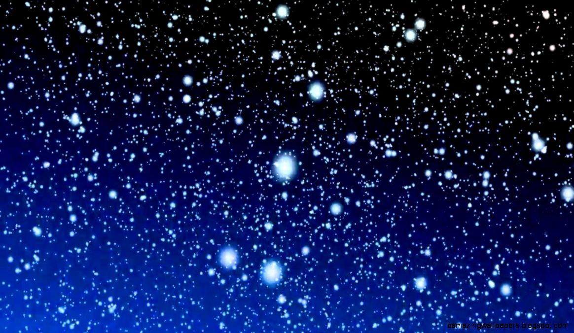 Free Snowy Night Motion Background   YouTube