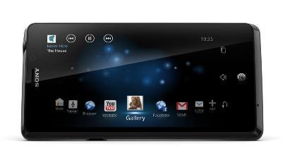 Sony Xperia TL (2)