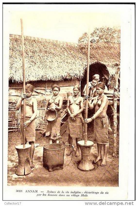Khám phá Bản làng người Mạ xưa và nay 6