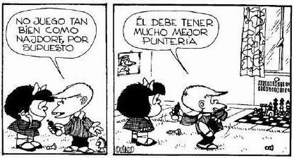 Humor de Quino