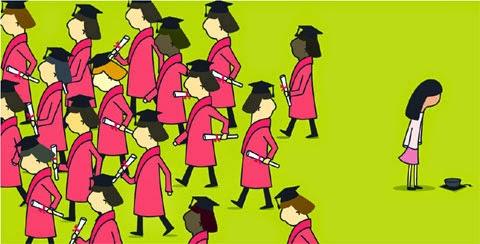 edukasi kompasiana kegalauan anak yang tidak lulus ujian SBMPTN