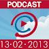 Chupim - Podcast - 13/02/2013
