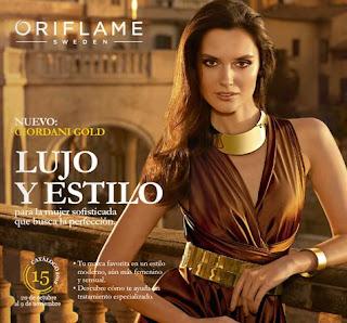 Catalogo ORIFLAME Campaña 1 5 C-1 5 2012 PERU solo >> AQUI