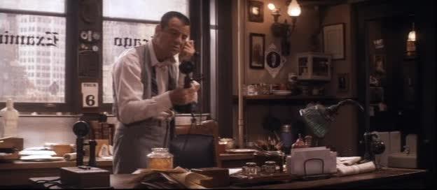 Primera Plana (1974) Billy Wilder | Comedia