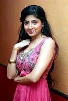 Actress Poonam Kaur Smile