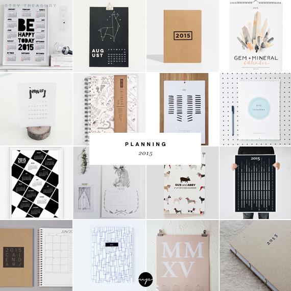 Planning 2015 | My Paradissi
