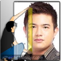 Kevin Santos Height - How Tall
