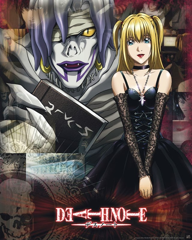 Primer encuentro entre Light Yagami Kira y L DEATH NOTE