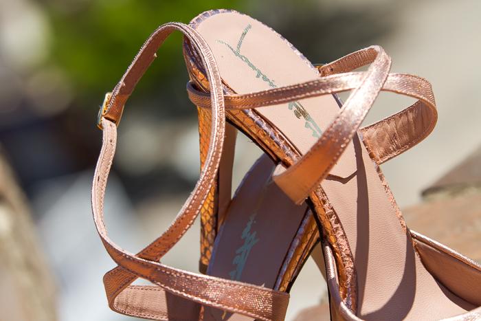 Nueva Colección de zapatos blogger moda española