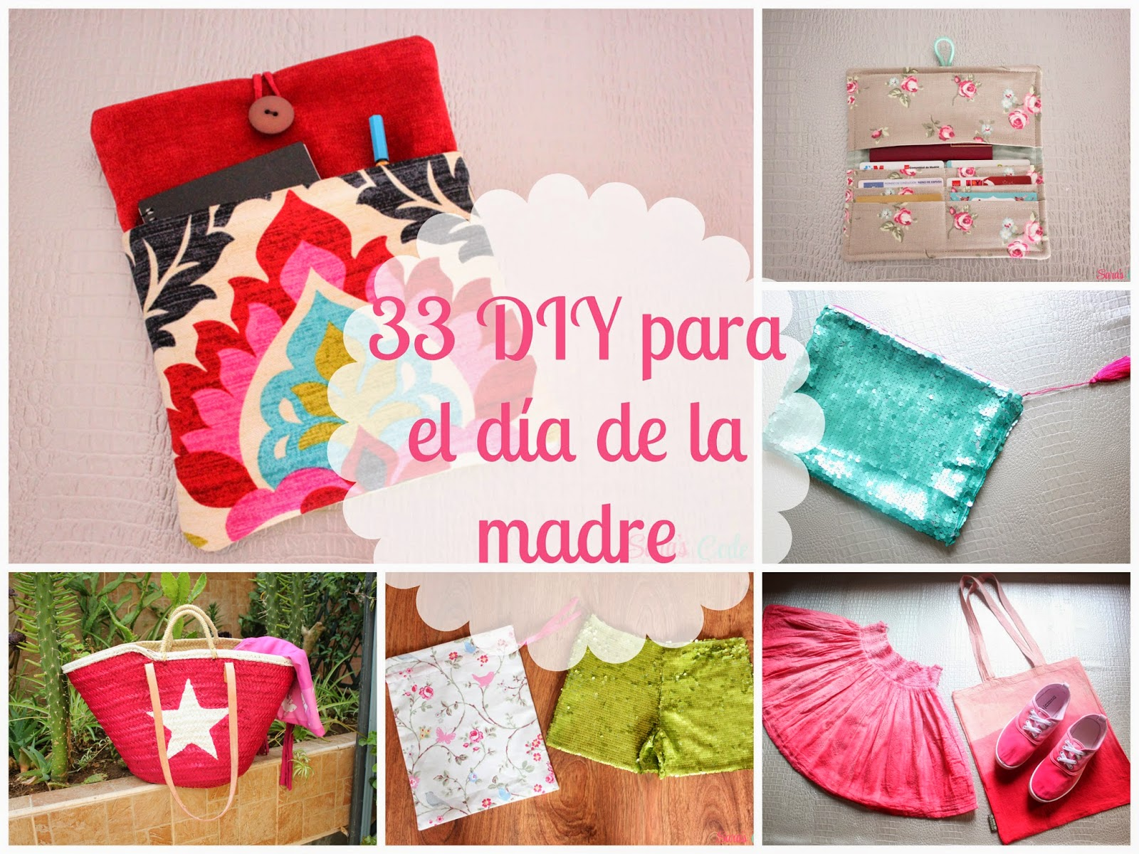 Regalos diy para mamas pretty girls for Ideas para mama