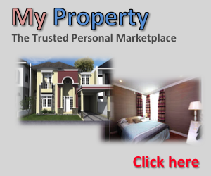 Jual sewa property yang terpercaya