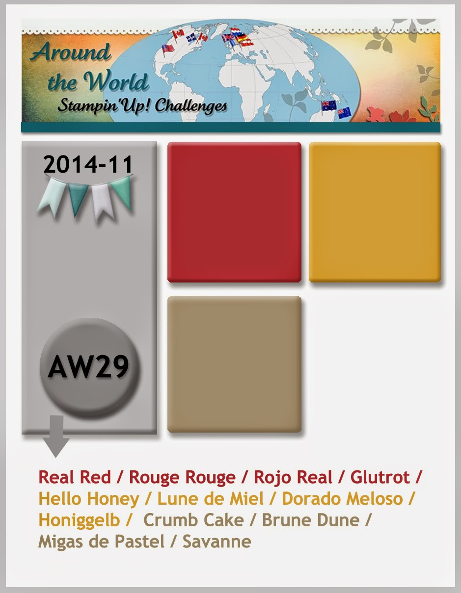 http://aroundtheworldstampinchallenges.blogspot.ca/2014/11/aw29-colors-couleurs-colores.html