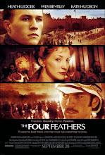 Las cuatro plumas (2002) [Latino]