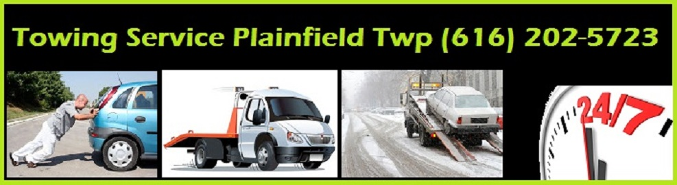 Towing Service Plainfield Twp (616) 202-5723
