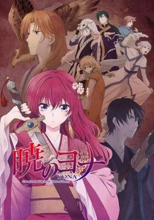 Akatsuki no Yona 11 sub espa�ol online
