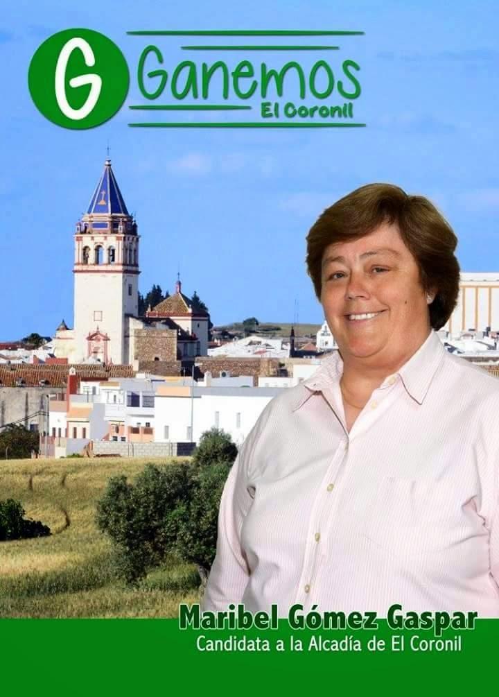 Maribel Gómez Gaspar