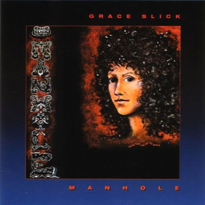 Grace Slick Manhole MP3 320 kbps