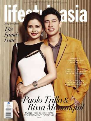 PRESS FEATURE: Lifestyle Asia