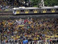 Ini Penyebab Demonstrasi Besar di Malaysia