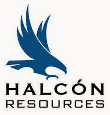 Halcon Resources logo